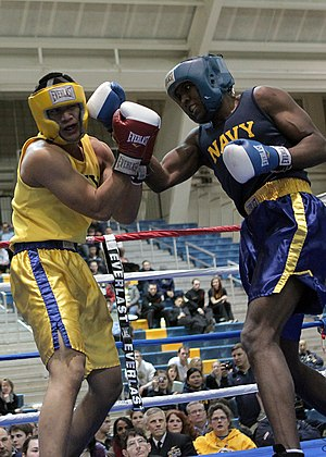 71st Annual Brigade Boxing Championships