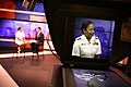 US Navy 111026-N-YM440-008 Rear Adm. Eleanor Valentin, commander of the Navy Medicine Support Command and director of the Medical Service Corps, ap.jpg