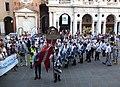 Un'immagine del primo Trasporto del Gioiello di Vicenza verso Monte Berico.jpg