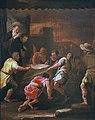 Un miracle de Saint Benoît de Luca Giordano.jpg