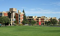 University of namibia simple english wikipedia the free encyclopedia university of namibia windhoek main campus altavistaventures Image collections