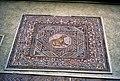 Une mosaïque dans le musée de Djemila.jpg