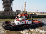 Union Grizzly - IMO 9397121, Port of Antwerp pic11.JPG