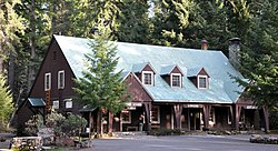 Union Creek Lodge
