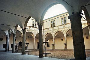 University of Camerino - University of Camerino