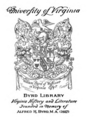 University of Virginia Byrd Library bookplate.png