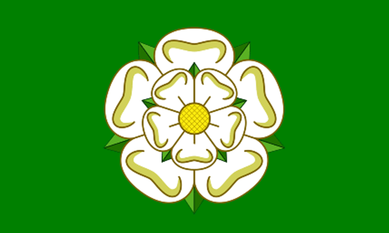 File:Unofficial county flag of North Yorkshire.png