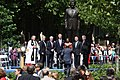 Unveiling of President Ronald Reagan Statue (5900221635).jpg