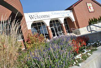 Urbana University - Urbana University Student Center