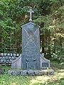 Uroczysko Powstańce - pomnik (2).JPG