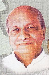 Uttamrao Patil Indian politician