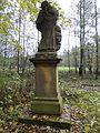 Větrov u Frýdlantu - socha svaté Máří Magdaleny (11).jpg