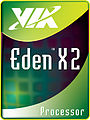 VIA Eden X2 Processor - Logo (5476043968).jpg