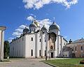 VNovgorog SaintSophiaCathedral VN281.jpg