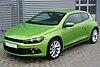 VW Scirocco III 2.0 TSI Sport Viper Green.JPG