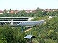 Vaihingen, Straßen- und Eisenbahnbrücke über L1192 in Kaltental - panoramio.jpg