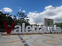 Valenzuela People's Park - sign (McArthur Highway, Malinta, Valenzuela)(2017-05-10).jpg