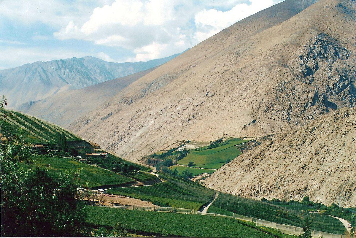 Valles transversales wikipedia la enciclopedia libre for Pisos en montornes del valles