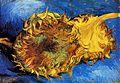 Van Gogh, Sunflowers, 1887.jpg