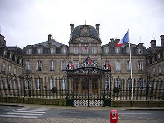 Morbihan Department of France