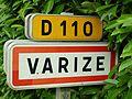Varize-FR-28-panneau d'agglomération-02.jpg