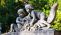 Vater-Rhein-Brunnen - Children Statue.jpg