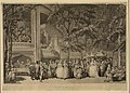 Vaux-Hall - drawn by T. Rowlandson ; aquatinto by F. Jukes ; engraved by R. Pollard. LCCN2006676679.jpg