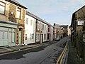 Ventnor Road, Old Cwmbran - geograph.org.uk - 1652429.jpg