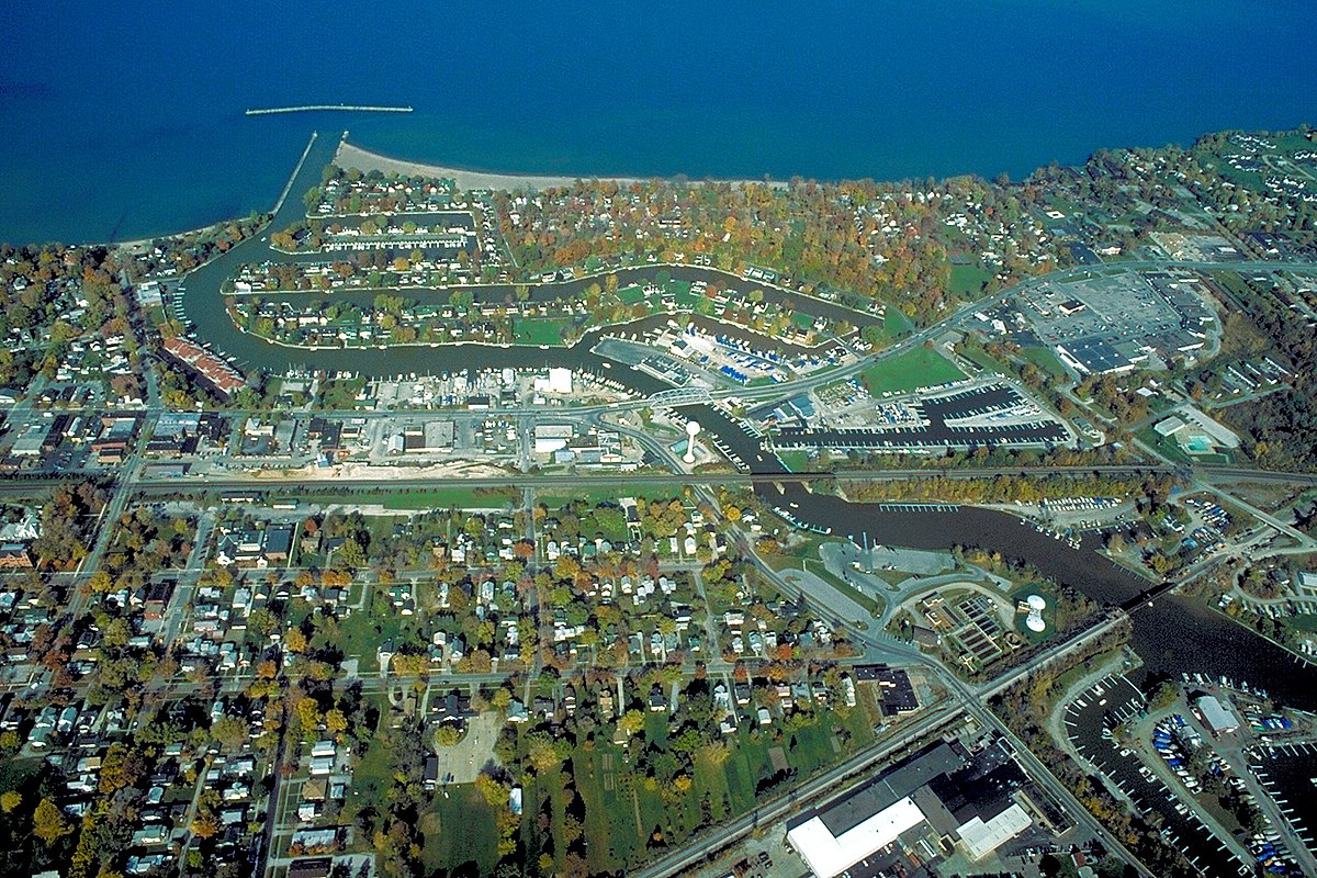 Ohio erie county vermilion - Ohio Erie County Vermilion 4
