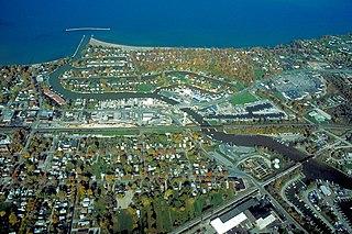 Vermilion, Ohio City in Ohio, United States