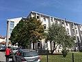 Veroljub Atanasijevic Court Arandjelovac Serbia 1972 Side View.jpg