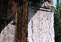 Verona, Italien, Inschriften im Theater.jpg