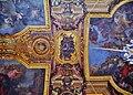 Versailles Château de Versailles Innen Grande Galerie Decke 4.jpg