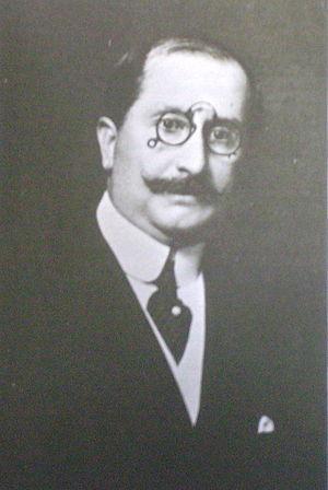 Vicente Gallo - Vicente Gallo