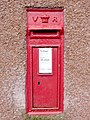 Victorian Postbox - geograph.org.uk - 1045057.jpg