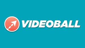 Videoball - Image: Videoball logo