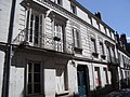 Vieux tours, hôtel 18ém siècle, 4 rue de la Barre.jpg