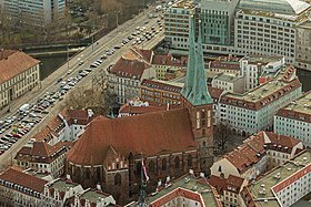 Image illustrative de l'article Église Saint-Nicolas de Berlin
