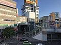 View in front of Kurosaki Station.jpg