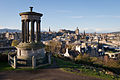 View of Edinburgh from Calton Hill - 02.jpg