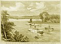 View of Farrar's Island During Civil War From Harper's Weekly.jpg