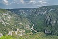 View of Gorges du Tarn from Point Sublime 10.jpg
