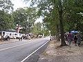 View of Main Street, Cameron, North Carolina, Antiques Fair, October 2019.jpg