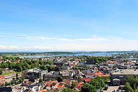 View of Tønsberg - panoramio.jpg