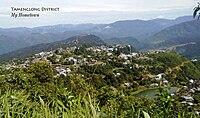 View of Tamenglong Town.jpg