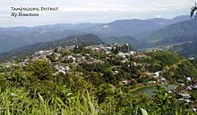 View of Tamenglong Town.jpg