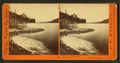 View on Donner Lake. Altitude 5,964 feet, by Watkins, Carleton E., 1829-1916 2.png