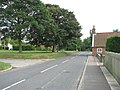 View south-east along The Street - geograph.org.uk - 1358515.jpg