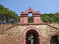 Views from and around Thalasserry fort - Tellicherry fort, Kerala, India (98).jpg