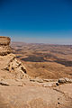 Views of Makhtesh Ramon from Mitzpe Ramon.jpg